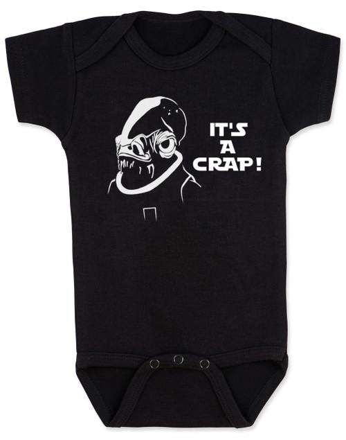 ... Admiral Ackbar baby Bodysuit ba92f7ab783
