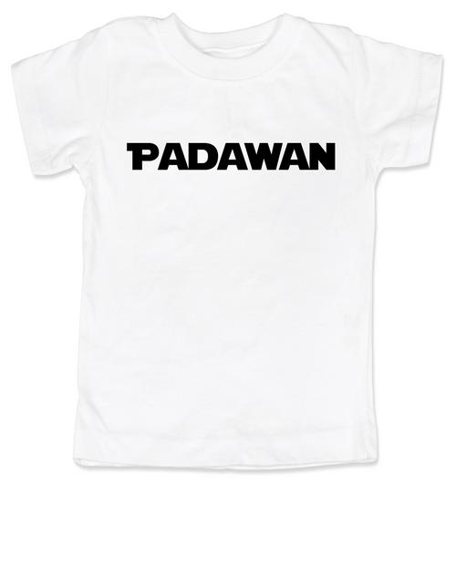 09496cde844 Padawan Toddler Shirt.  18.95  16.95. The ...