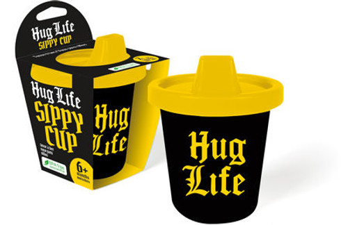 funny sippy cups, Hug Life sippy cup, gangster baby, gangsta baby, gangster kids, toddler novelty cup, funny baby shower gift, thug life parents, party time parents, thug life sippy cup, cool gift for kids, cool like mom and dad, pug life baby, baby shower gag gift, funny birthday present for toddler, sippy cup for cool kids, thug life baby, hipster baby, funny baby cup