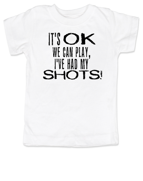 Smart /& Funny As Mine Toddler//Kids Sweatshirt Your Pop-Pop Isnt As Cool