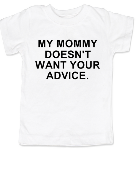 8 Colours My Mum Rocks Kids//Childrens T-Shirt Mummy Mother