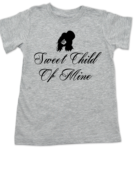 Slash toddler shirt, Sweet Child of Mine toddler shirt, guns and roses band toddler t-shirt, rock and roll kid shirt, Little rocker toddler t-shirt, grey