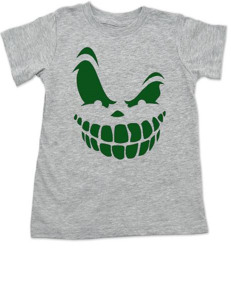 Halloween toddler shirt, Jack-O-toddler shirt, Jack-o-lantern toddler shirt, Pumpkin face toddler t-shirt, Halloween kid tee, Pumpkin Face toddler shirt, Halloween toddler shirt, Pumpkin kid tee, Unique Halloween shirt, scary pumpkin toddler shirt, grey