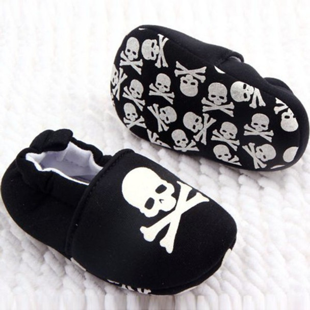 Baby Skull Shoes, add on to gift box, baby gift add on