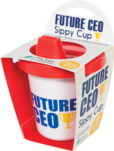 Future CEO sippy cup, novelty kids sippy cup, funny sippy cup for toddlers, Future CEO, boss baby sippy cup, baby gift for successful parents, future boss lady, future boss man