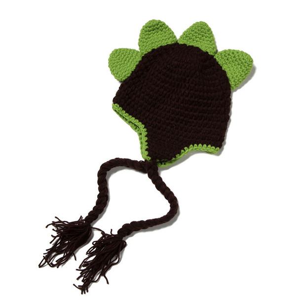 Unstoppable gift set, unstoppable t-rex crochet dinosaur hat