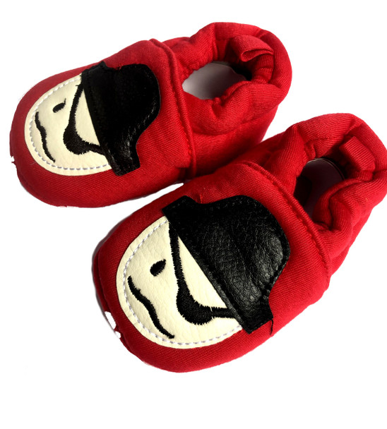 Pirate baby shoes, Nautical baby, ocean baby, little scallywag, pirate baby booty, cool baby shoes, badass baby shoes, Pirate shoes, baby shoes with pirates