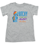 Bitchy like my aunt toddler shirt, Personalized cool aunt toddler t-shirt, custom aunt kid tee, personalized aunt toddler shirt, badass aunt, I love my aunt, my little pony, Rainbow Dash toddler shirt, custom name, grey