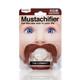 Mustachifier, mustache pacifier, cowboy baby gift set