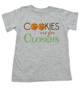 Cookies are for closers toddler shirt, Boss Baby kid shirt, funny boss baby gift, grey