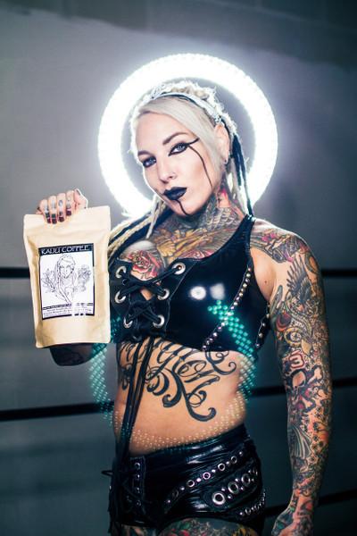 Kaiju Kaiju Coffee