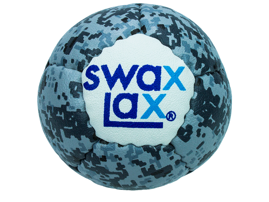 SWAX LAX - Lacrosse Training Ball - 12 Pack