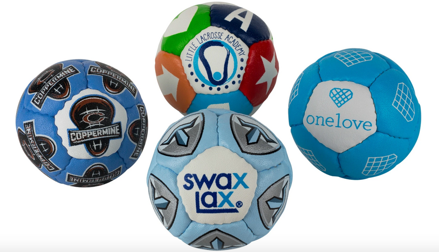 SWAX LAX -Custom Ball - 120 Case