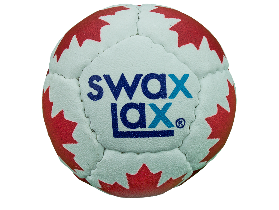 SWAX LAX - New Lacrosse Training Ball - 12 Pack