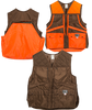 Dan's Hunting Gear - 424 - Game Vest | Briarproof | Windwalker Outdoors | Montana U.S.A.
