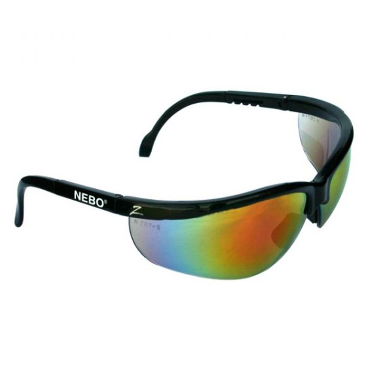 Nebo Shooting Glasses