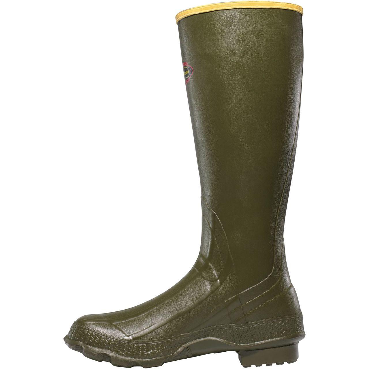 Lacrosse - Non-insulated Grange Boots- 7160