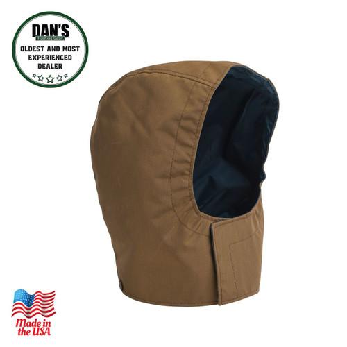 Dan's Hunting Gear - 81-802 - Rugged Wear Hood | Windwalker Outdoors | Montana U.S.A.