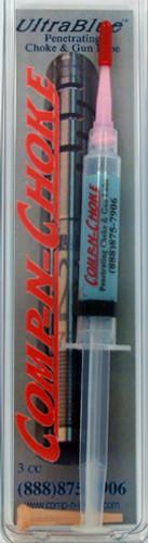 Choke Lube 3cc Syringe
