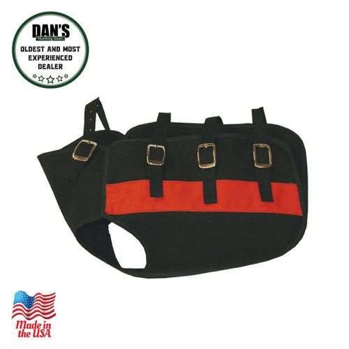 Dan's Hunting Gear - 1206 - Hog Hunting | Protective Dog Vest | Windwalker Outdoors | Montana U.S.A.