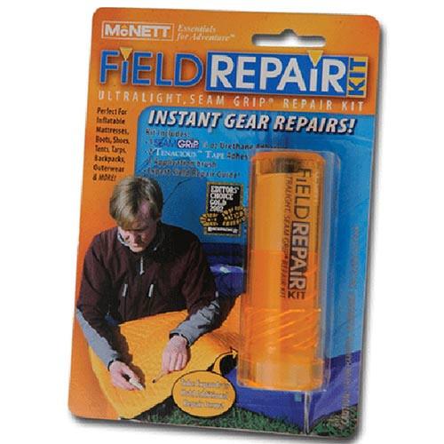 Dan's Hunting Gear - 1209A - Seam Grip Field Repair Kit | Windwalker Outdoors | Montana U.S.A.