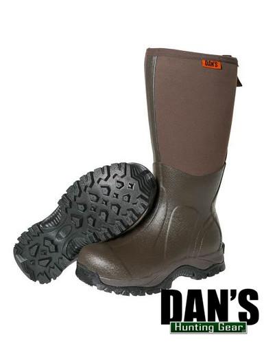 Dan's Hunting Gear - Frogger - Hunting Boots - Windwalker Outdoors