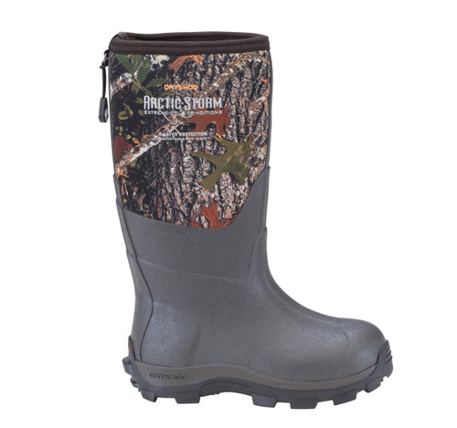 Dan's Hunting Gear Dryshod Kid's Arctic Storm Boot