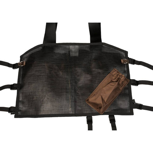Dan's Hunting Gear - 422 - Summer Strap Vest | Coon Hunting  Vest |Windwalker Outdoors | Montana U.S.A.