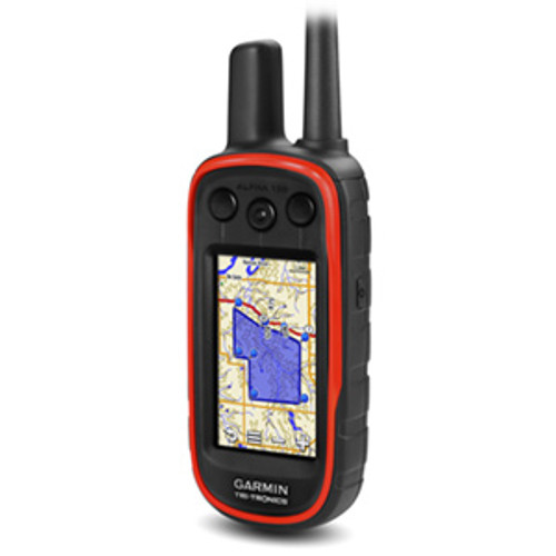 Garmin - Alpha 100 Handheld