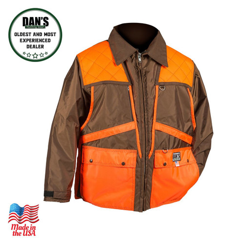 Dan's Hunting Gear - 423 - Briarproof Game Coat | Windwalker Outdoors |