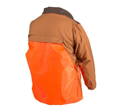 Dan's Hunting Gear - 425 - Upland Coat   Windwalker Outdoors   Montana U.S.A.