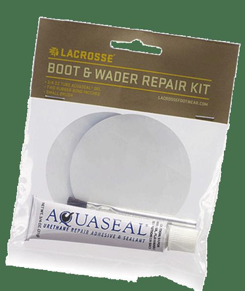 Lacrosse boot repair kit -1210