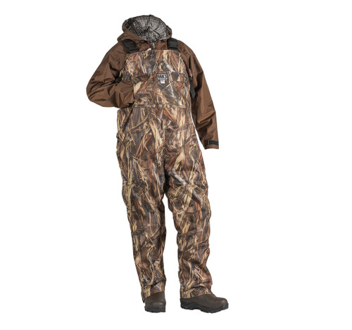Dan's Hunting Gear - 743-801 -Frogger Briarproof Waders - Windwalker Outdoors