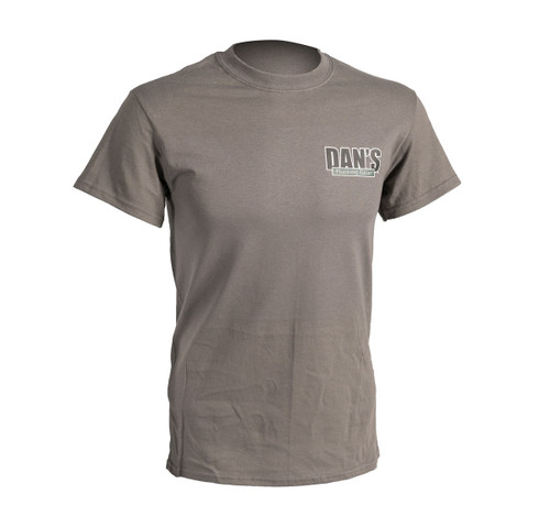 Dans Hunting Gear Men's Logo T-Shirts