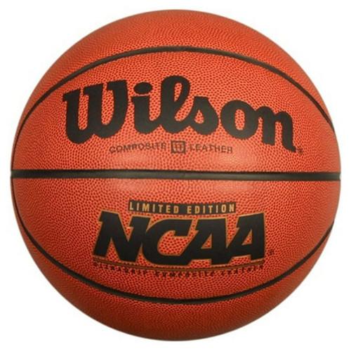 Wilson NCAA Replica Composite Basketball size 7