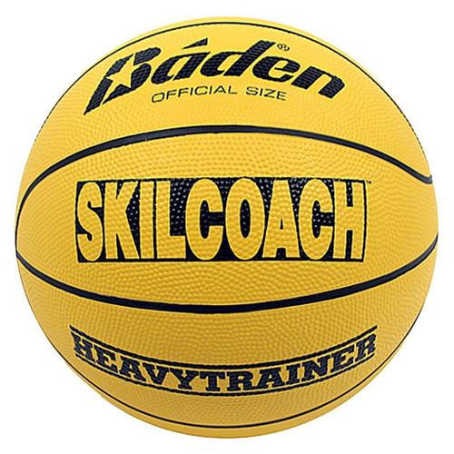 Baden Rubber Heavy Basketball Size 7