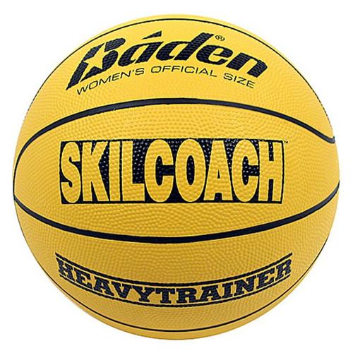 Baden Rubber Heavy Basketball size 6