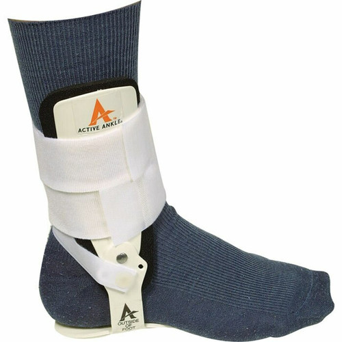 Cramer Active Ankle Sport Brace - Small