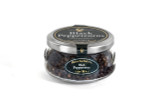 3.4 oz Gift Jar Black Peppercorns,  Peppercorns From India. [SIX TO A CASE]  .875 WT