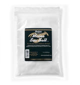 Natural Maine Sea Salt Bag  FINE SIZE 8 oz.  .83 WT  Certified Kosher