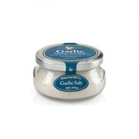 Garlic Maine Sea Salt (6oz Jar)
