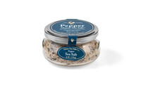 Maine Sea Salt and Cracked Pepper    (6 oz) Six To A Case