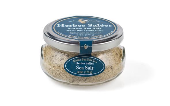6 oz Gift Jar, Herbes Sal'ees     Savory, Thyme, Sage, Marjoram, Lavender.  .115 WT