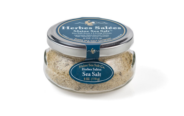 6 oz Gift Jar, Herbes Sal'ees    [SIX TO A CASE]  4.63 WT