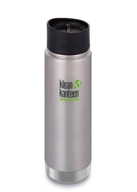 Klean Kanteen Climate Lock Vacuum Insulation Bottles 20oz/592 ml