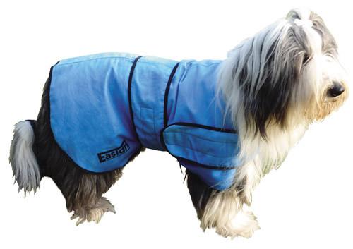 EasiDri Cooling Dog Coat