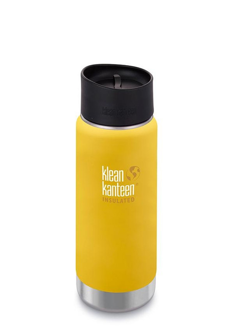 Klean Kanteen Climate Lock Vacuum Insulation Bottles 16oz/473 ml
