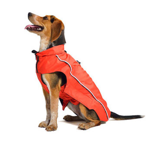 Dog Gone Smart NanoBreaker Raincoat
