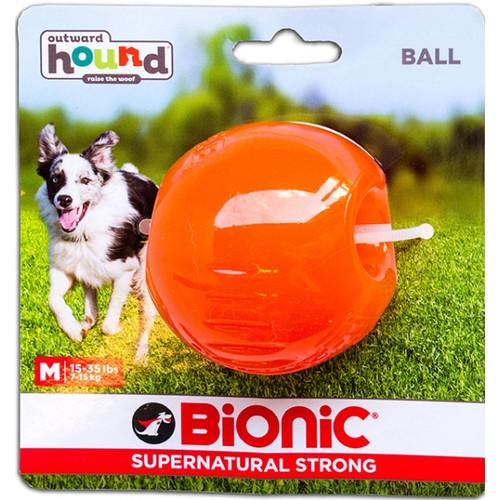 Bionic Rubber Ball Medium