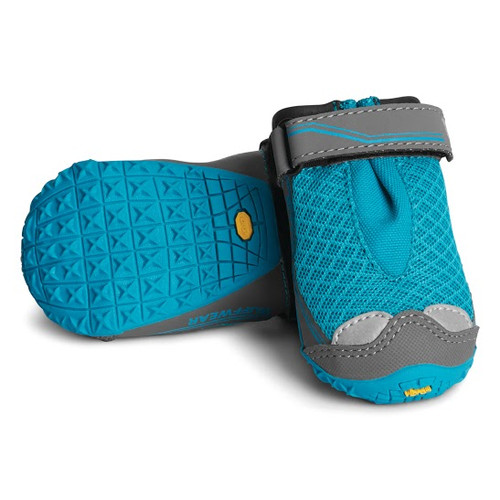 Ruffwear Grip Trex 4 Set